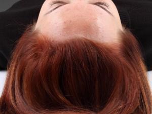 Как избавиться от рыжего цвета волос