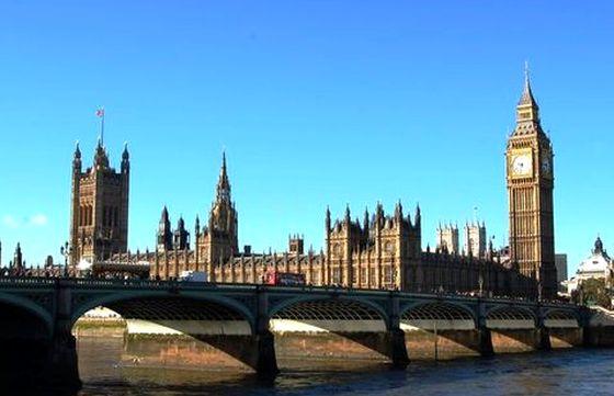 Свадебная виза в Великобританию