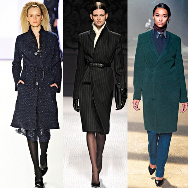 Верхняя женская одежда весна 2014