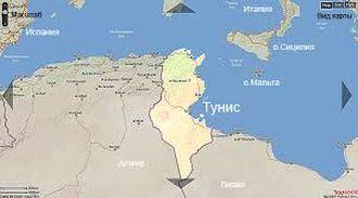 map_tunis
