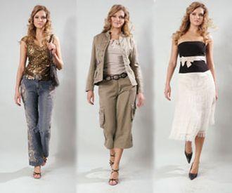 modnoe
