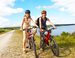 Велосипед — идеальный вариант летнего фитнеса