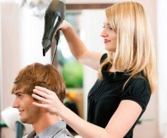 парикмахерские услуги на дому