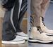 Модные новинки мужской обуви