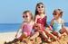 Детская пляжная мода 2016 года