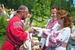 Традиции празднования свадьбы
