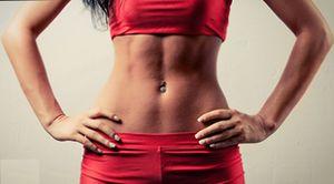 как похудеть за несколько часов