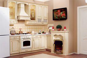 кухня ретро