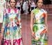 Модные тенденции женской одежды 2017. Ткани и актуальные цвета