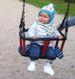 Как одеть ребенка на прогулку весной