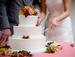 Свадебный торт для лучшей свадьбы